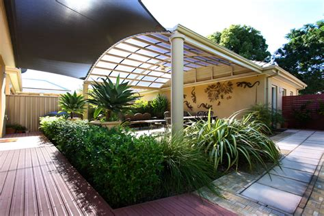curved roof pergola design softwoods chsbahrain com