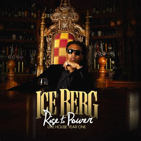 The Rise To Power berg rise to power mixtape