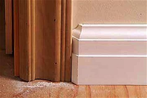 Nip & Tuck 22 1/2° Wall Returns   THISisCarpentry