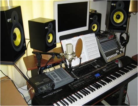 how to set up a home recording studio ehow tcm mastering home music studio part 37 music mixing