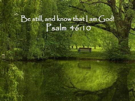 be still and know that i am god tattoo pilgrim scribblings moving on