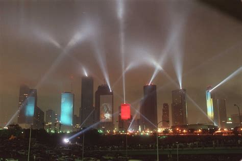 light show in houston rendez vous houston in 1986 brought guinness record sound