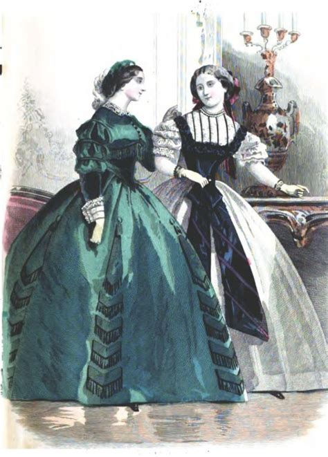 1860s costume accessories civil war era fashions vintage 170 best cdv s puff sleeves images on pinterest puff