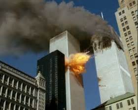 11 review jets impact the twin towers