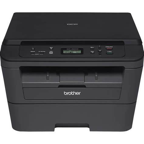 Printer Dcp dcp l2520dw monochrome all in one laser dcp