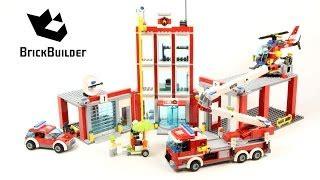 Lego Chaobao The Rescue Mobil Pemadam Kebakaran 1 search lego pemadam kebakaran genyoutube