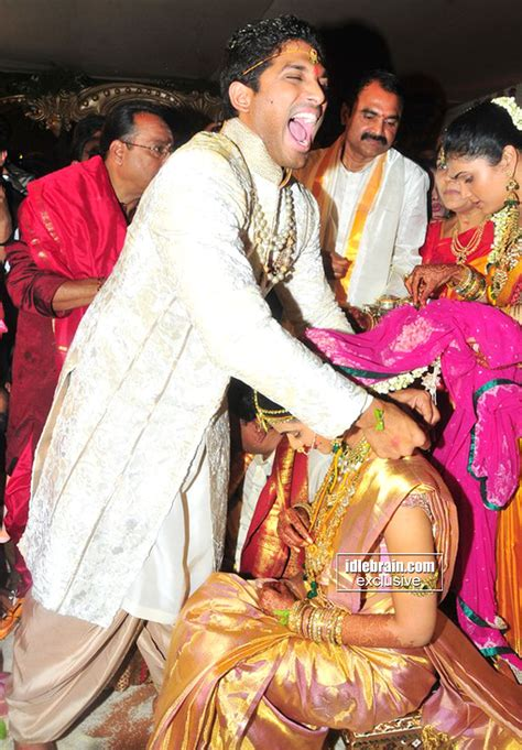 allu arjun wedding images allu arjun marriage photos wedding photos