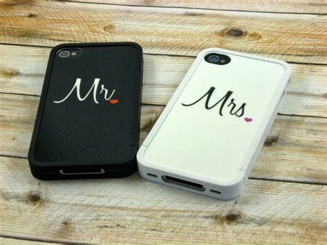 Phone For Couples Get Creative Iphone Cases For Couples Tees Prints