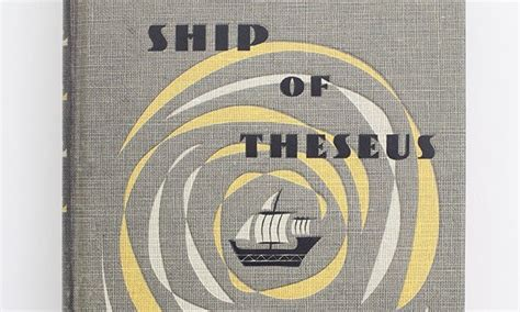 ship of theseus jj abrams from lost to ship of theseus books the guardian