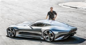 Pictures Mercedes Cars Purity The Mercedes Design Philosophy