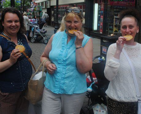 millie s cookies giveaway in doncaster heart yorkshire - Millie Giveaway