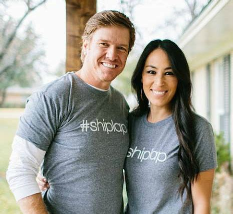 Contact Chip And Joanna Gaines chip amp joanna gaines booking agent and speaking fee