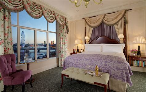 Savoy Hotel Rooms by Best Hotels Luxury Accommodation Savoy