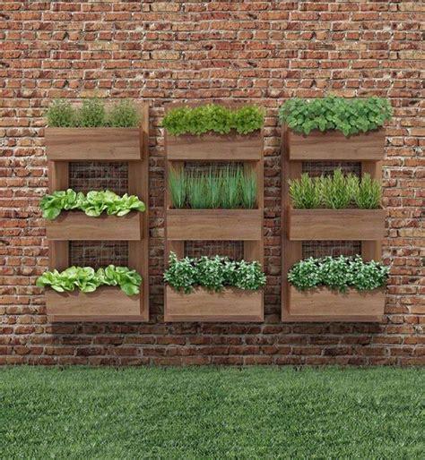 Ideas Jardineras Patio M 225 S De 25 Ideas Fant 225 Sticas Sobre Jardines Verticales En
