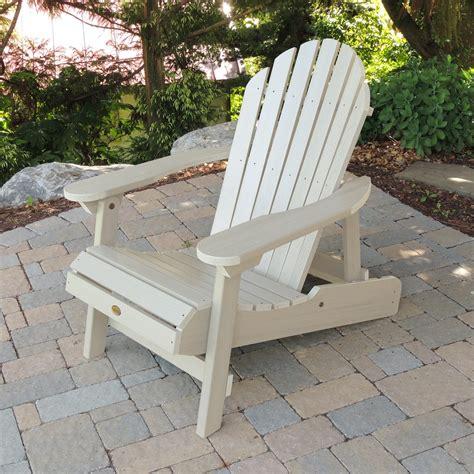 Reclining Adirondack Chair Hamilton Folding And Reclining Adirondack Chair Highwood