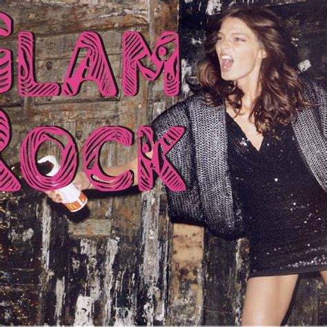 Glam With Loracs Glam Rocks by 8tracks Radio Glam Rock 15 Songs Free And Playlist