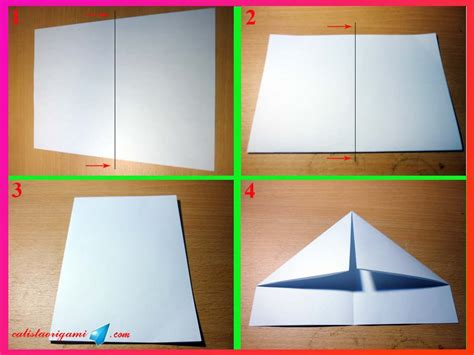 cara membuat larutan oralit sederhana cara membuat perahu kertas sederhana origami perahu kertas