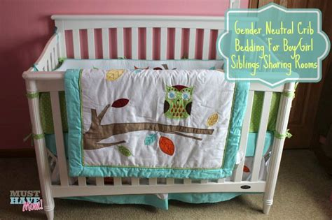 gender neutral baby bedding baby s crib bedding reveal choosing gender neutral crib
