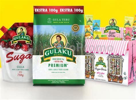 Harga 1 Kg harga gula 1 kg dari gulaku terbaru