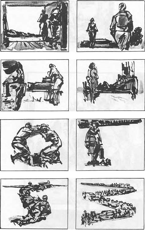 layout of composition of a painting drawing picture composition how to draw a picture with