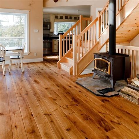 Toronto Wide Plank White Oak Hardwood Flooring ? Gaylord