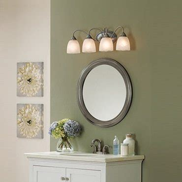 overstock bathroom lighting 7 tips for an easy bathroom remodel overstock com