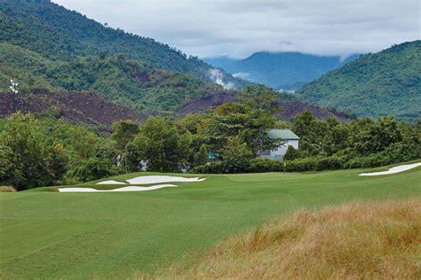hill golf club bana golf club ba na golf course in danang