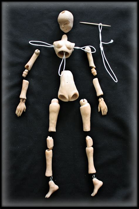 anatomically correct doll molds bjd i must be polymer clay etc
