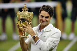 Money For Winning Wimbledon - federer plays key role in wimbledon prize money increase fedfan