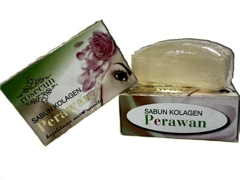 Sabun Kolagen sabun beras kolagen produk