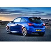 New Vauxhall Corsa VXR – Click For Hi Res Image