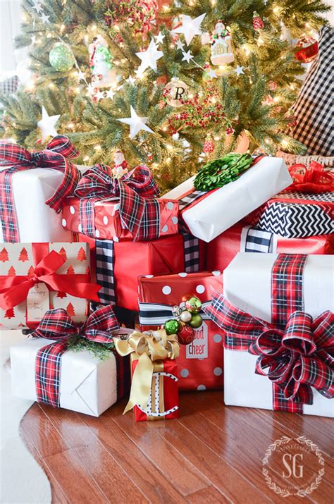 10 best gift wrapping tips stonegable