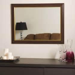 Bedroom Wall Decor Mirror Bedroom Wall Mirrors Decorative Suara