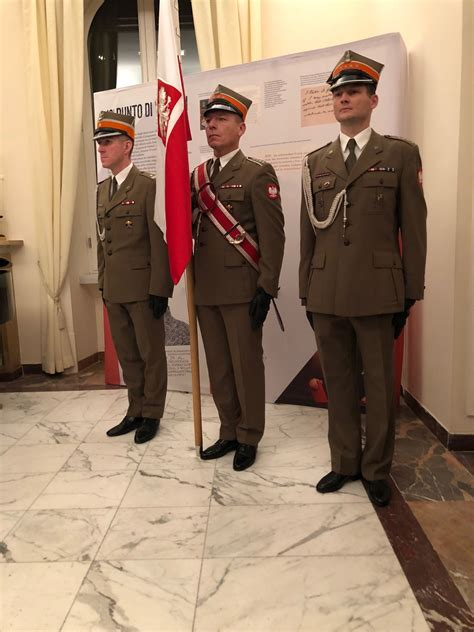 consolato polacco roma consolato onorario di polonia napoli