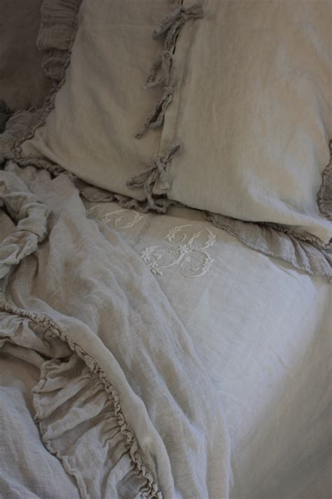 linens to dye for trouvais