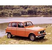 Renault 4 1974–86 Wallpapers 2048x1536