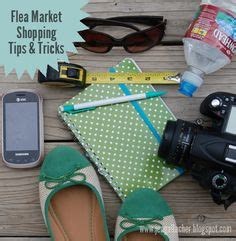Tips For Flea Market Shopping by 1000 Images About Tales Of A Tract Home On