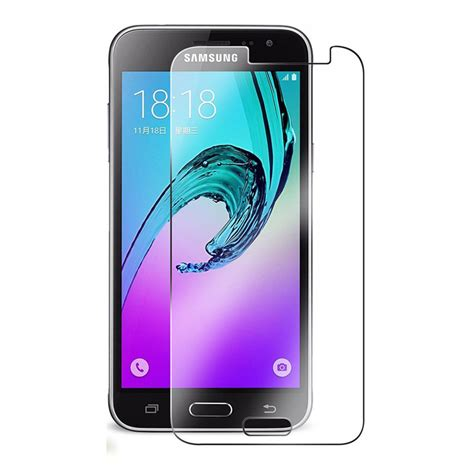 Tempered Glass Samsung Screen Protector 02mm For Samsung Galaxy 2 tempered glass samsung galaxy j3 screen protector سایمان دیجیتال