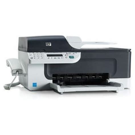 Printer Hp Officejet J4660 All In One hp officejet j4660 all in one printer 4800x1200dpi 22ppm printer thailand