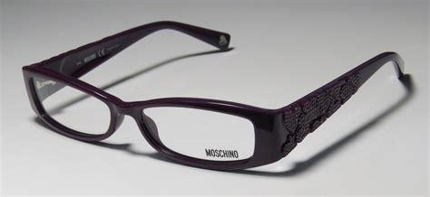 moschino 01803 eyeglasses