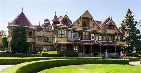 winchester mystery house winchester mystery house movie reveals title release date