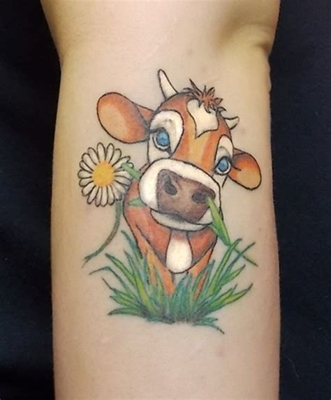 daisy tattoo meaning 65 designs for flower