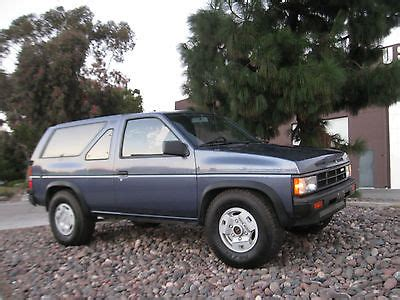 car engine manuals 1993 nissan pathfinder electronic toll collection 1993 nissan pathfinder cars for sale