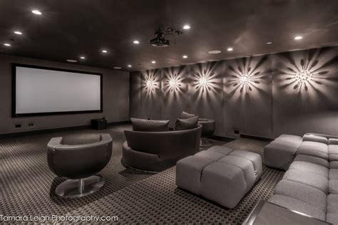 home theatre design los angeles contemporary home theater