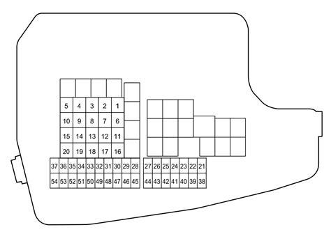 mazda 3 fuse box wiring diagram k