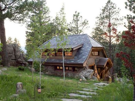colorado small house look inside this tiny mountain home small cottages