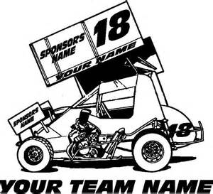 sprint car coloring page pin sprint car colouring p on pinterest