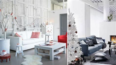 como decorar en navidad un salon decorablog revista de decoraci 243 n