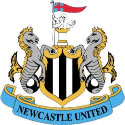 newcastle badge sports journalists association