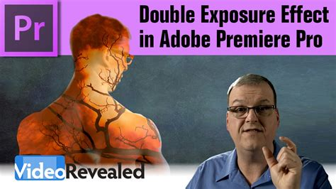 double exposure video tutorial premiere double exposure effect in adobe premiere pro youtube